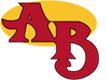 AB Gutters Logo